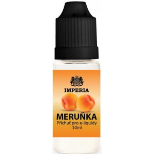 Příchuť IMPERIA 10ml Apricot (Meruňka)