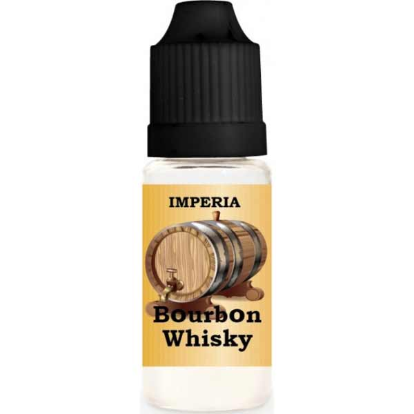 Příchuť IMPERIA 10ml Bourbon Whiskey
