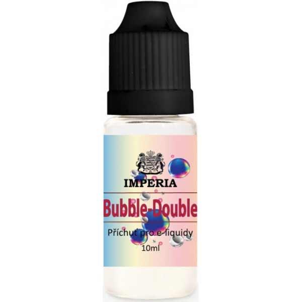 Příchuť IMPERIA 10ml Bubble double (Ovocná žvýkačka)