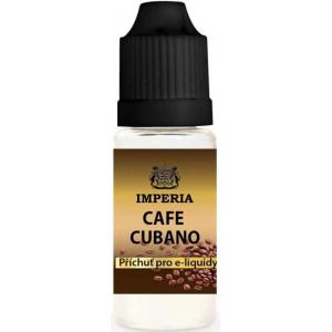 Příchuť IMPERIA 10ml Cafe Cubano