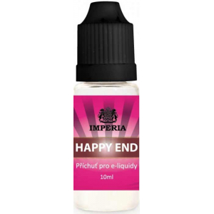 Příchuť IMPERIA 10ml Happy end
