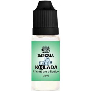 Příchuť IMPERIA 10ml Koolada (Chladivá chuť)