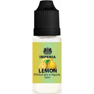 Příchuť IMPERIA 10ml Lemon (Citron)