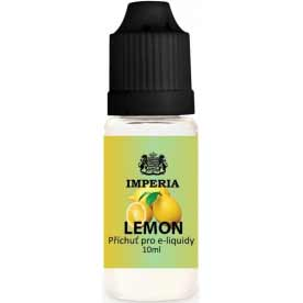 Příchuť IMPERIA 10ml Lemon (Citron)