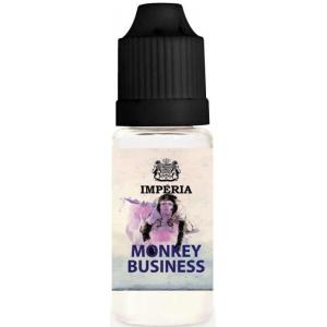 Příchuť IMPERIA 10ml Monkey Business (Orientální tabák)