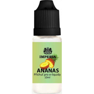 Příchuť IMPERIA 10ml Pineapple (Ananas)