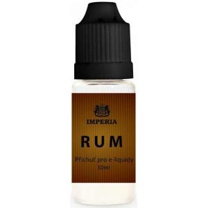 Příchuť IMPERIA 10ml Rum