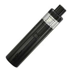 iSmoka-Eleaf iJust ONE elektronická cigareta 1100mAh, černá