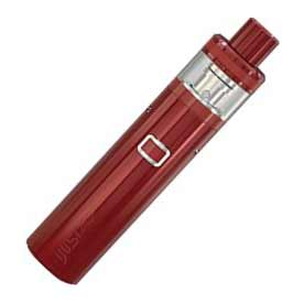 iSmoka-Eleaf iJust ONE elektronická cigareta 1100mAh, červená