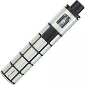Elektronická cigareta Joyetech eGo ONE TFTA, 2300mAh, černo-bílá