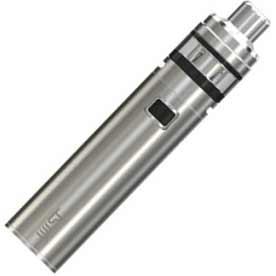 Elektronická cigareta iSmoka-Eleaf iJust NexGen, 3000mAh, stříbrná