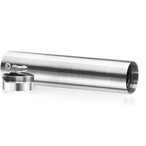 Tělo baterie Joyetech eMode, stříbrná