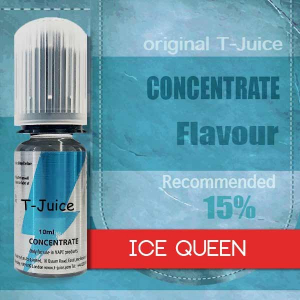 Příchuť T-Juice Ice Queen 10ml