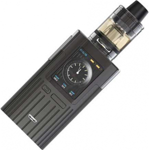 Joyetech ESPION 200W Grip, Full Kit, Gunmetal