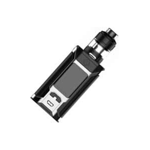 Wismec SINUOUS Ravage230 Grip, Full Kit, stříbrná