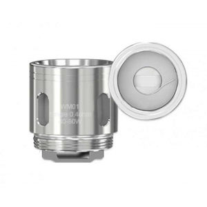 Wismec WM01 Single žhavicí hlava 0,4ohm