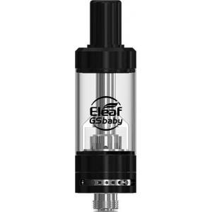 iSmoka-Eleaf GS Baby clearomizer 2ml, černá