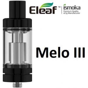 iSmoka-Eleaf Melo 3 clearomizer, černá