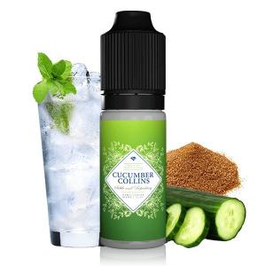 Příchuť The Fuu Spécialités 10ml Cucumber Collins CO