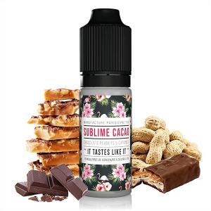 Příchuť The Fuu Spécialités 10ml Sublime Cacao CO
