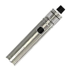 Elektronická cigareta Wismec SINUOUS Solo, 2300mAh, stříbrná