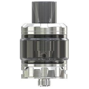 Wismec Amor NS Plus Clearomizer 4,5ml, stříbrná