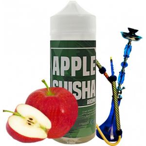 Příchuť E-zigstore 20ml, jablko s tabákem (APPLE SHISHA)