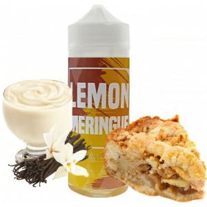 Příchuť E-zigstore 20ml, citrónový koláč s vanilkou (LEMON MERINGUE)