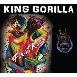 Příchuť KING GORILLA First Kiss 20ml