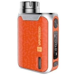 Grip Vaporesso SWAG TC80W, oranžová