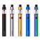 Elektronická cigareta Smoktech M17, 2ml, 1300mAh