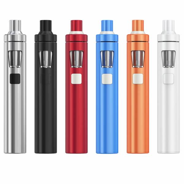 Joyetech eGo AIO D22 XL elektronická cigareta 2300mAh, 1ks