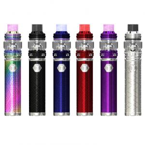 Elektronická cigareta iSmoka-Eleaf iJust 3, 3000mAh