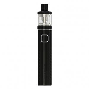 Elektronická cigareta Wismec SINUOUS Solo, 2300mAh, černá