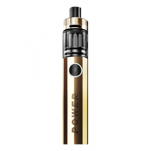 Elektronická cigareta Aramax POWER, 5000mAh, zlatá, 1ks