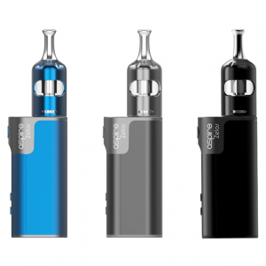 Grip aSpire Zelos 2.0 TC50W, 2500mAh