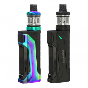 Wismec CB-80 TC80W Grip