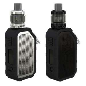 Wismec ACTIVE TC80W, 2100mAh