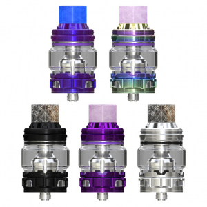 iSmoka-Eleaf ELLO Duro clearomizer 6,5ml
