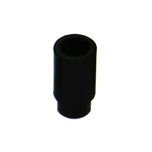 Silikonový náustek 510 pro clearomizer, černý