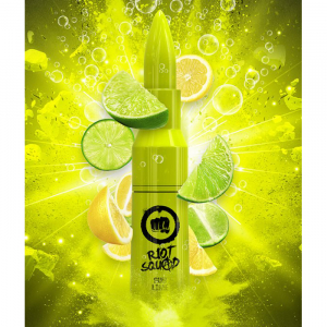 Příchuť Riot Squad Shake and Vape Sub-Lime 20ml
