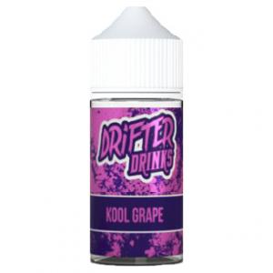 Příchuť Drifter Drinks Shake and Vape 14,4ml Kool Grape