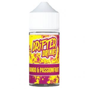 Příchuť Drifter Drinks Shake and Vape 14,4ml Mango and Passionfruit