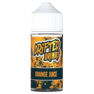 Příchuť Drifter Drinks Shake and Vape 14,4ml Orange Juice