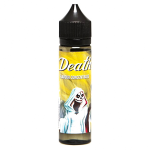 Příchuť KTS Gothic Shake and Vape 10ml Death