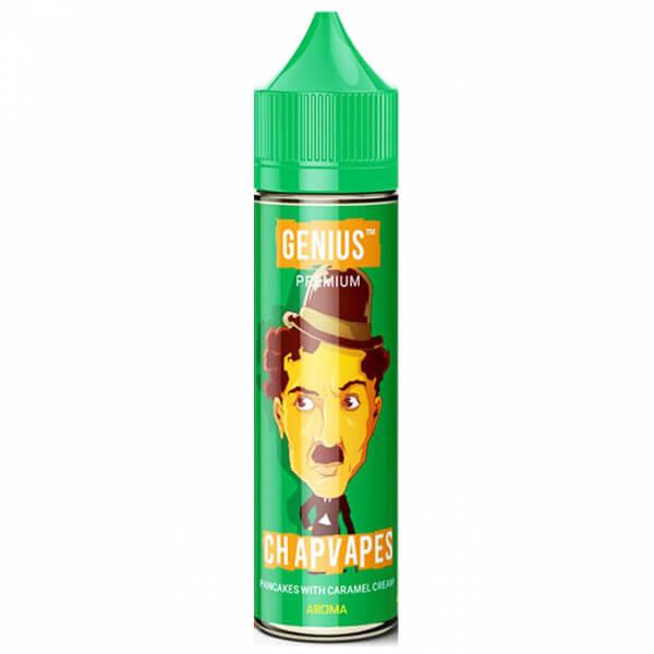 Příchuť ProVape Genius Chapvapes - palačinky s karamelem (20ml)