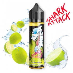 Příchuť IMPERIA Shark Attack - Shake and Vape 10ml Don Limon