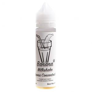 Příchuť Milkshakes Shake and Vape 20ml Banana Milkshake V2