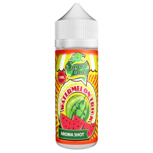 Příchuť SUGAR LADY Shake and Vape 15ml Watermelon Trick