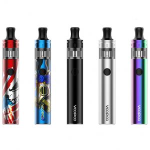 VOOPOO FINIC 20 elektronická cigareta, 1500mAh